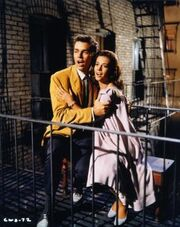 West Side Story 22343t