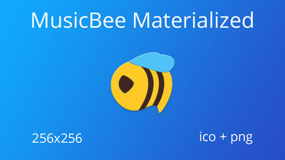 Materialized MusicBee