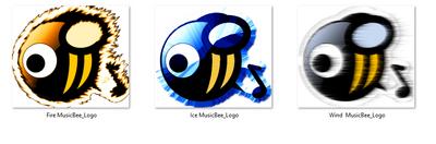 Elemental icons