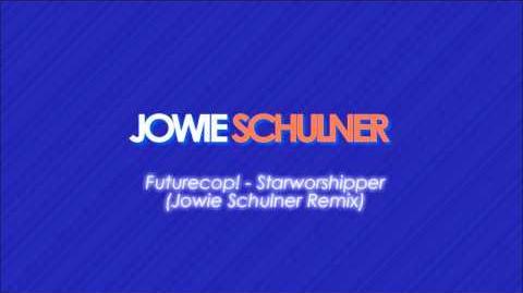 Futurecop! feat. Diana Gen - Starworshipper (Jowie Schulner Remix)