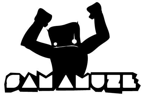Samamuze logo