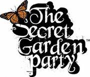 Secretgardenparty logo