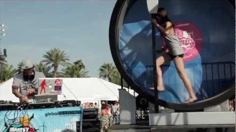 Global Inheritance - Coachella 2011