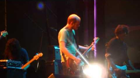 Explosions in the Sky (Treasure Island Music Festival 2011)