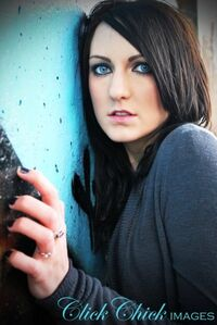Natasha Farley