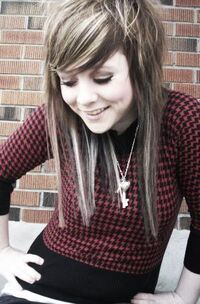 Leah Parks
