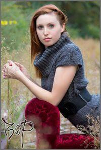Mackenzie Dillon