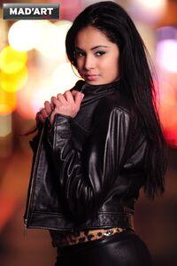 Sharina Thibeault