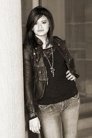 Jessica Cox 3