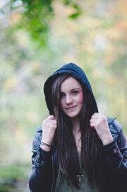 Samantha Brookshaw 2