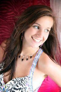 Ashley Newman