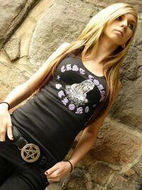 Brooke Simmons