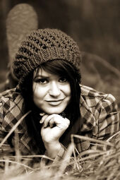 Jessica Cox 4