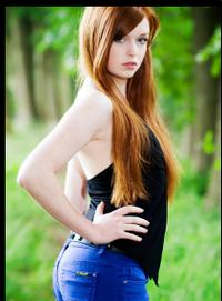 Leanne Angle