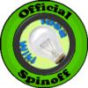 IW-badge