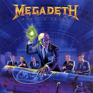 Megadeth-RustInPeace