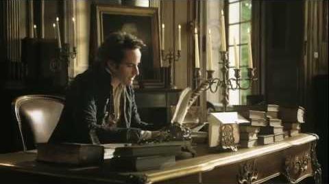 1789 Ca ira mon amour - (clip officiel)