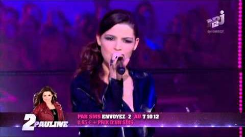 Star academy 2013 pauline i love you like a love song