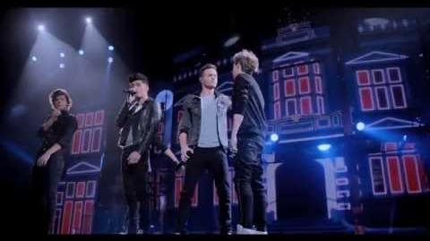 One Direction - This Is Us (Trailer Sneak Peek)
