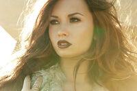 Demi Lovato Unbroken 3