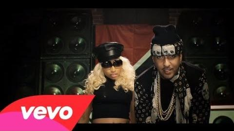 French Montana - Freaks (Explicit) ft