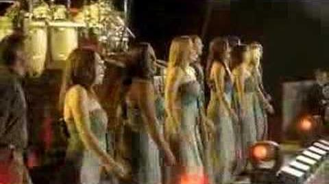 Celtic Woman - A New Journey - Sing Out