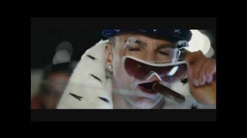 Fatal Bazooka - Tuvaferkwa?! Clip Officiel Vidéo HD Film 2010