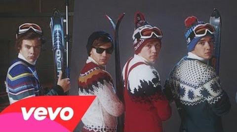 One Direction - Kiss You (Alt