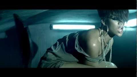 Rihanna - Disturbia-0