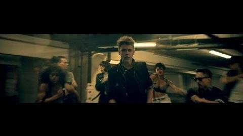 Justin Bieber - As Long As You Love Me ft