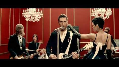 Maroon 5 - If I Never See Your Face Again ft