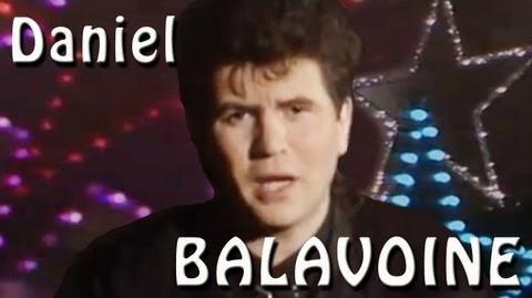 Daniel Balavoine Tous les Cris les SOS (1985) - Live