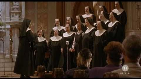 Sister Act - My God (My Guy)