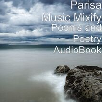 Cover poems and poetry audio book