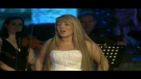 Celtic Woman New Journey- Intro The Sky & the Dawn & the Sun