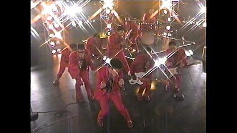 Bruno Mars - Treasure Official Music Video