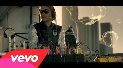 David Guetta - Where Them Girls At ft
