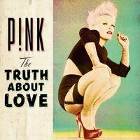The Truth About Love album pochette