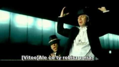 Fatal Bazooka feat Vitoo - Mauvaise foi nocturne PL