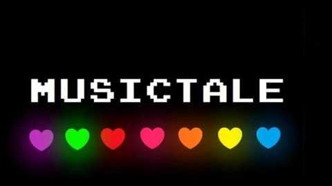 MusicTale OST - Electrified Techno, Core, Anti-Septic