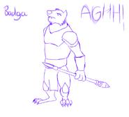 Badga Sketch Modified foy your Convienience