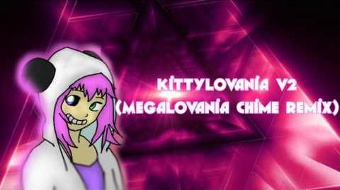Dubstep- -Musictale AU- Kittylovania v2 (Megalovania Chime Remix)