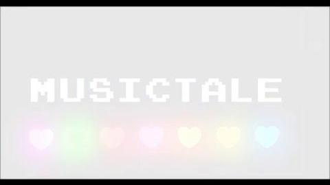 MusicTale OST - Melting Titanium, Hers, Last Wood, Megalovania (Plus secret at ending)