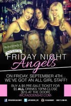 Friday Night Angels