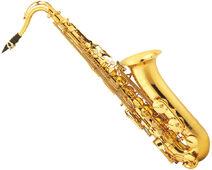 Saxophone1