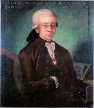 Martini bologna mozart 1777