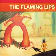 The flaming lips Yoshimi battles the pink robots-2002