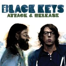 Black keys a&r