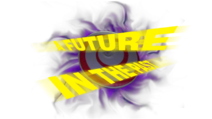A Future in the Past Logo Trans