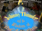 Johnny Thunder and the Wisdom of the Ancients